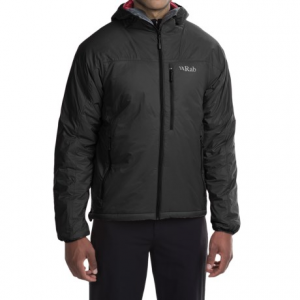 photo: Rab Men's Generator Jacket synthetic insulated jacket
