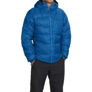 marmot ama dablam down jacket - 800 fill power (for men)- Save 60% Off - CLOSEOUTS . Named for a prominent Himalayan peak near Mount Everest, Marmot's Ama Dablam down jacket provides ultralight warmth in an expedition-ready jacket that packs up small. Available Colors: METHYL BLUE, FERN, BLACK, DARK GRANITE, SLATE GREY, COBALT BLUE, GREEN LIME, TRUE TEAM RED, DARK AZURE, 10, GREEN ENVY, SLATE GREY/SLATE GREY, DARK AZURE/SLATE GREY, 14, GREENLAND, PEAK BLUE, DEEP FOREST. Sizes: S, M, L, XL, 2XL.