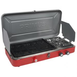 photo: Primus Profile Duo Stove & Grill stove