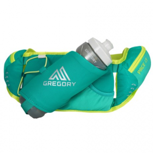 gregory pace d1.5 hydration lumbar pack - 24 fl.oz. (for women)- Save 38% Off - CLOSEOUTS . Hit the road or the trail with Gregoryand#39;s Pace D1.5 lumbar pack. The diagonal holster orientation makes grabbing the bottle a snap, and a stretch mesh pocket holds essentials. Available Colors: SPRING GREEN, STORM WHITE, AERO TURQUOISE.