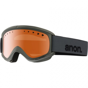 anon helix ski goggles- Save 49% Off - CLOSEOUTS . The Full Perimeter Channel venting keeps air flowing through Anonand#39;s Helix ski goggles to keep them fog-free. A cylindrical lens and ICT technology deliver premium optical performance and excellent clarity. Available Colors: BLACK/AMBER, STEALTH/AMBER, WHITE/AMBER, GRASSHOLE/AMBER, MINT/AMBER.
