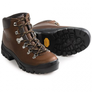 Image of Alico Backcountry Hiking Boots - Leather (For Women)