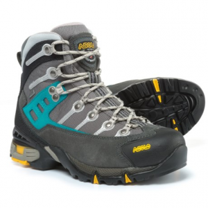 photo: Asolo Atlantis GTX hiking boot