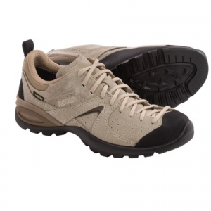 photo: Asolo Women's Mantra trail shoe