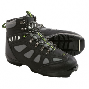 photo: Whitewoods 306 Nordic Ski Boots nordic touring boot
