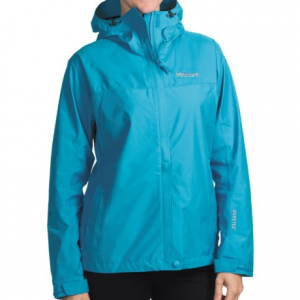 marmot optima gore-tex(r) jacket - paclite(r), waterproof, hooded (for women)- Save 40% Off - CLOSEOUTS . Marmotand#39;s Optima Gore-Texand#174; jacket is lightweight, packs easily, and is built to withstand the most extreme wet weather. So no matter how intense the deluge is, youand#39;ll stay delightfully dry. Available Colors: BLACK, BLUE SEA, BRIGHT GRASS, TEAM RED, GREEN ENVY, ELECTRIC BLUE, BLUE POOL, VIBRANT PURPLE, CHERRY TOMATO, GEM BLUE, PLUM ROSE, AQUA BLUE, GEM GREEN, CITRUS ICE, DARK RASPBERRY. Sizes: XS, S, M, L, XL, 2XL.