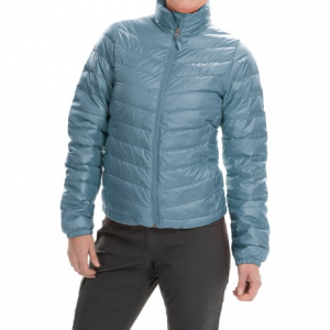 marmot jena down jacket - 700 fill power (for women)- Save 55% Off - CLOSEOUTS . Ultralight and ultra-warm, Marmotand#39;s Jena down jacket features a form-fitted design and 700 fill power duck down insulation with weather-resistant Down Defender technology. Available Colors: AQUA BLUE, GEM BLUE, CEYLON BLUE, CHERRY TOMATO, CORAL SUNSET, MIDNIGHT PURPLE, RASPBERRY, BLUE STEEL, BLUE SEA, PERSIAN RED. Sizes: S, M, L, XL, XS, 2XL, 2XS.