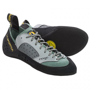 photo: La Sportiva Women's Nago climbing shoe