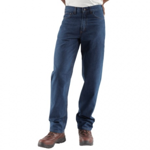 Image of Carhartt FR Flame-Resistant Jeans - Relaxed Fit, Factory Seconds (For Men)