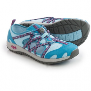 Image of Chaco OutCross Water Shoes (For Big Kids)