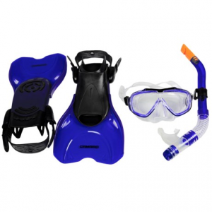 camaro diving travel set - snorkel, mask, fins- Save 56% Off - CLOSEOUTS . With a comfortable mask, anatomically shaped snorkel and adjustable fins, Camaroand#39;s diving travel set has everything you need to enjoy the undersea world. Available Colors: BLUE GREEN, BLUE, NEEDS COLORED. Sizes: S, M, L, S/M, M/L, L/XL.