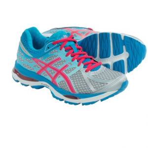 asics gel-cumulus 17 running shoes (for women)- Save 33% Off - CLOSEOUTS . An ever-popular neutral trainer, ASICSand#39; GEL-Cumulus 17 running shoes feature updated cushioning. Softer Forefoot and Rearfoot GELand#174; inserts and midsole foam provide an extraordinary ride for the high-mileage runner. Available Colors: COBALT/TURQUOISE/DUTCH BLUE, AQUA MINT/FLASH YELLOW/NAVY, SILVER/HOT PINK/TURQUOISE. Sizes: 5, 5.5, 6, 6.5, 7, 7.5, 8, 8.5, 9, 9.5, 10, 10.5, 11, 11.5, 12.