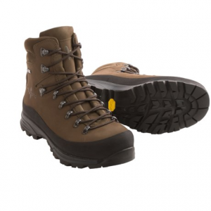 photo: Kayland Globo hiking boot