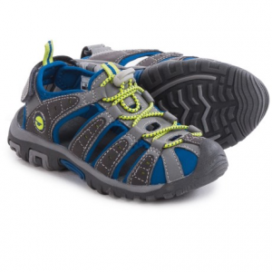 Image of Hi-Tec Shore Sport Sandals (For Little and Big Kids)