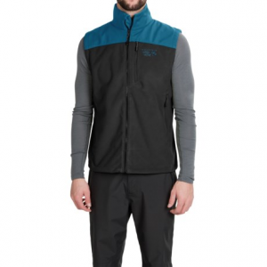 Image of Mountain Hardwear Mountain Tech II Fleece Vest (For Men)