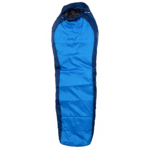 photo: Marmot Sorcerer Jr. 3-season (0° to 32°f) sleeping bag