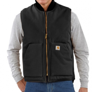 Image of Carhartt Arctic Vest - Quilt Lined (For Men)