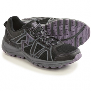 Image of 361 Degrees Overstep Trail Running Shoes (For Women)