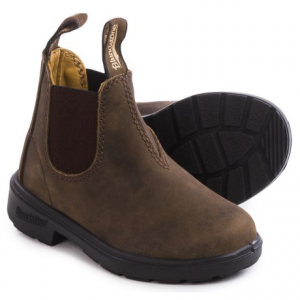 Image of Blundstone Blunnies Leather Boots - Factory 2nds (For Toddlers)