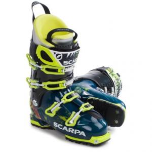 Image of Scarpa Freedom SL Alpine Touring Ski Boots (For Men)