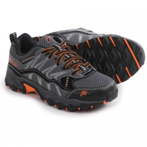 Image of Fila AT Peake 16 Hiking Shoes (For Little and Big Boys)