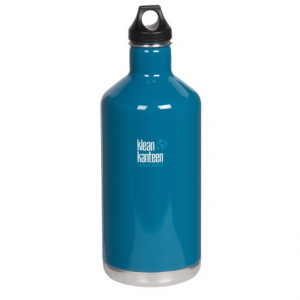 Image of Klean Kanteen Vacuum-Insulated Classic Water Bottle - 64 fl.oz.