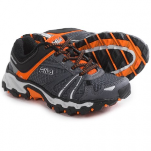 Image of Fila TKO TR Trail Running Shoes (For Little and Big Kids)