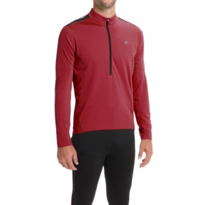 pearl izumi quest cycling jersey - long sleeve (for men)- Save 53% Off - CLOSEOUTS . Whether your quest is for the finish line or an improved training time, Pearl Izumi's Quest cycling jersey helps get you there with lightweight, moisture-wicking fabric. Available Colors: BLACK, SCREAMING YELLOW, TRUE BLUE, TRUE RED, WHITE, SHADOW GREY, MYKONOS BLUE, GREEN FLASH 15, WHITE/BLACK, RED/WHITE, SKY BLUE, TIBETAN RED. Sizes: S, M, L, XL, 2XL, XS.