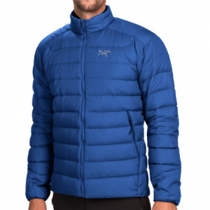 Image of Arc?teryx Thorium AR Down Jacket - 750 Fill Power (For Men)