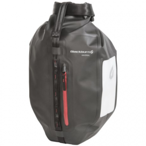 blackburn barrier universal pannier- Save 50% Off - CLOSEOUTS . Haul it all in any weather with Blackburnand#39;s Barrier Universal pannier. It features waterproof, welded construction, see-through panels that help you easily locate contents, and can be used on most front or rear bike racks. Available Colors: SEE PHOTO.