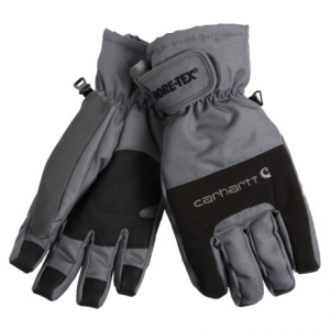 Image of Carhartt Storm Gore-Tex(R) Gloves - Waterproof, Insulated (For Men)
