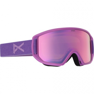 Image of Anon Relapse Jr. MFI Ski Goggles (For Big Kids)