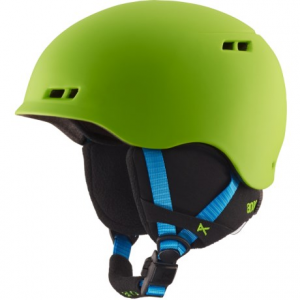 photo: Anon Burner Helmet snowsport helmet