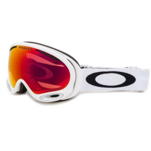 oakley a frame 2.0 ski goggles - prizm lens- Save 56% Off - CLOSEOUTS . Oakley A-Frame 2.0 ski goggles update a classic with a cleaner look and enhanced fit. The fog-free Plutoniteand#174; lens features Prizm lens technology that dramatically enhances contrast, and the O-Matterand#174; chassis offers a fit tailored for small to medium faces. Available Colors: COPPER RED/TORCH PRIZM, SHERIDAN NAVY/BLACK PRIZM, WET DRY OLIVE ORANGE/TORCH PRIZM.