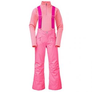 The North Face Snowquest Suspender Pants