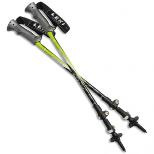 leki naya speed lock(r) trekking poles (for women)- Save 39% Off - Discontinued or prior year model . A great value with the secure Speed Lockand#174; adjustment system and a women-specific length, LEKI Naya trekking poles offer excellent durability and comfortable grips and straps