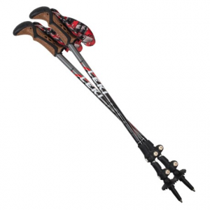 photo: Leki Corklite rigid trekking pole