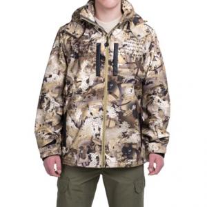 Image of Beretta Xtreme Ducker Windstopper(R) Soft Shell Jacket (For Men)