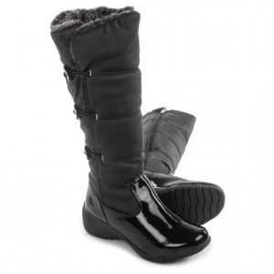 Image of Aquatherm by Santana Canada Frosty 2 Snow Boots - Waterproof, Insulated (For Women)