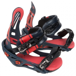 flux rl snowboard bindings- Save 49% Off - CLOSEOUTS . Flux RL snowboard bindings are the companyand#39;s most lightweight and flexible design. A great choice for developing freestyle and all-mountain riders seeking performance features in a lightweight design. Available Colors: MATTE BLACK, MATTE NAVY, METALLIC RED. Sizes: S, M, L.
