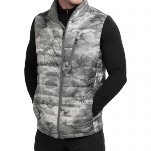 photo: Burton AK BK Insulator Vest down insulated vest