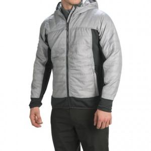 Image of Avalanche Outcross Hybrid Jacket - Insulated (For Men)