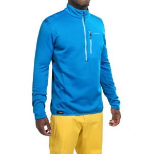 photo: La Sportiva Icon Pullover fleece top