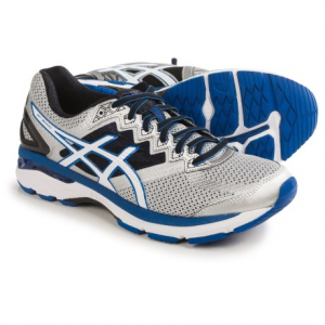 asics gt-2000 4 running shoes (for men)- Save 41% Off - CLOSEOUTS . Distance runners will celebrate the even lighter design of the updated ASICS GT-2000 4 running shoe. A workhorse with a smooth ride, it features Rearfoot and Forefoot GELand#174; inserts that provide excellent cushioning for your next training run. Available Colors: FLASH YELLOW/BLACK/SILVER, ASICS BLUE/SILVER/FLASH YELLOW, CARBON/BLACK/HOT ORANGE, MID GREY/BLACK/SAFETY YELLOW, SILVER/WHITE/ROYAL, SAFETY YELLOW/ONYX/CARBON. Sizes: 11, 12.5, 14, 15, 16, 11.5, 7.5, 8, 8.5, 9, 9.5, 10, 10.5, 12, 13, 13.5.
