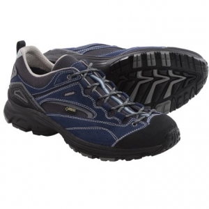 Image of Asolo Bionic Gore-Tex(R) Approach Shoes - Waterproof (For Men)