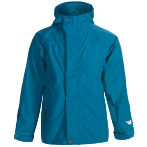photo: White Sierra Kids' Trabagon Jacket waterproof jacket