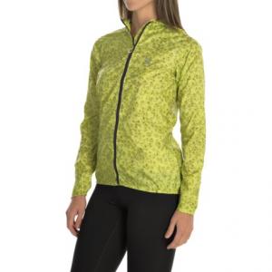 photo: Salomon Women's Fast Wing Hoodie Jacket wind shirt
