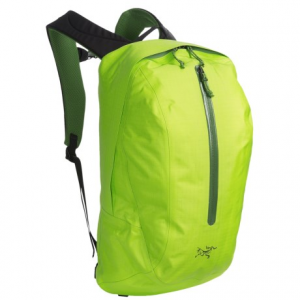 photo: Arc'teryx Astri 19 daypack (under 2,000 cu in)