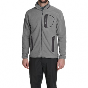 Marmot Alpinist Tech Fleece Jacket
