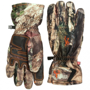 Image of Browning Hell?s Canyon PrimaLoft(R) Pre-Vent Gloves - Waterproof, Insulated (For Men)